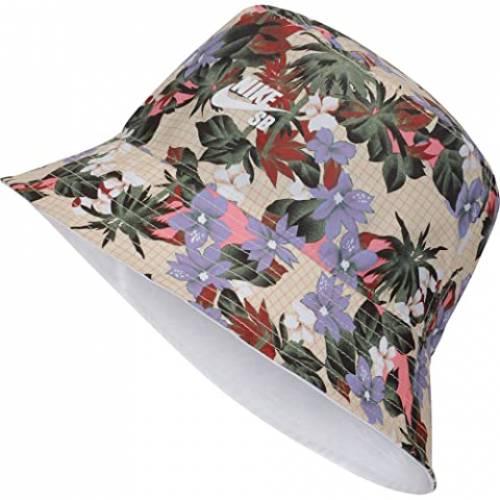 ナイキ NIKE パラダイス 白 ホワイト 【 WHITE NIKE PARADISE BUCKET HAT 】 バッグ  キャップ 帽子 メンズキャップ 帽子