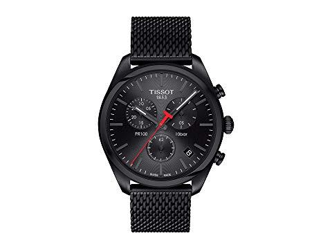 【海外限定】腕時計 レディース腕時計 【 PR 100 CHRONOGRAPH T1014173305100 】