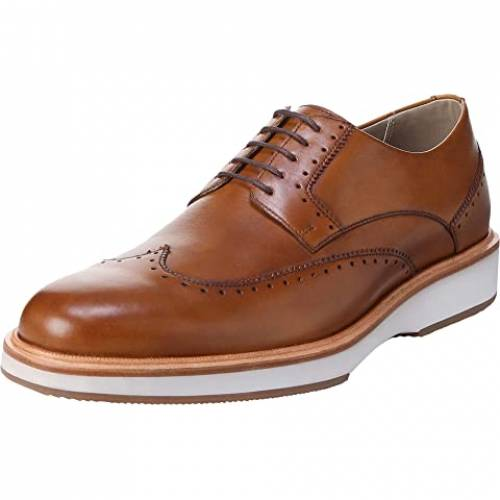 ALLEN EDMONDS ブルックリン スニーカー 【 ALLEN EDMONDS BROOKLYN LIGHT WING WALNUT 】 メンズ スニーカー