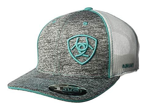 【海外限定】キャップ 帽子 小物 ブランド雑貨 【 EMBROIDERED SHIELD FLEXFIT CAP 】