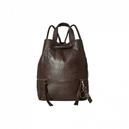 FRYE AND CO. バックパック バッグ リュックサック CO. 【 FRYE AND PIPER BACKPACK CHOCOLATE 】 バッグ
