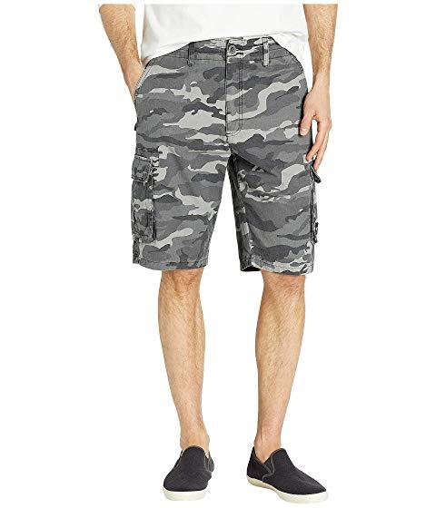 【海外限定】ショーツ ハーフパンツ ズボン メンズファッション 【 COHEN SHORTS 】