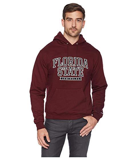 【海外限定】フロリダ スケートボード ECO・・ POWERBLEND・・ パーカー メンズファッション 【 STATE FLORIDA SEMINOLES HOODIE 2 】