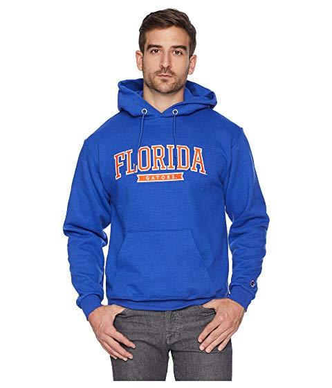 【海外限定】フロリダ ECO・・ POWERBLEND・・ パーカー トップス 【 FLORIDA GATORS HOODIE 2 】