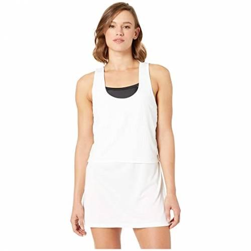 ナイキ NIKE リバーシブル ドレス 白 ホワイト 【 WHITE NIKE SPORT MESH REVERSIBLE LAYERED DRESS COVERUP 】 バッグ  ベルト サスペンダー