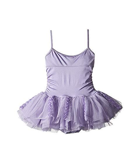 【海外限定】ドレス マタニティ トップス 【 ROSETTE TUTU DRESS TODDLER LITTLE KIDS BIG 】