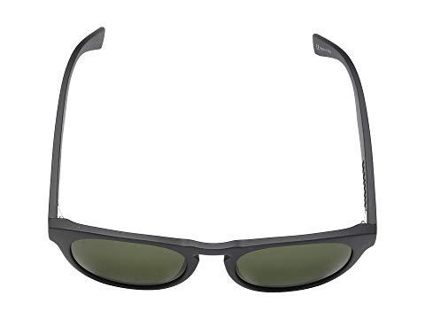 エレクトリックアイウェア ELECTRIC EYEWEAR 黒 ブラック 灰色 グレBLACK ELECTRIC EYEWEAR NASHVILLE MATTE OHM GREYバッグ眼鏡w0nPk8OX