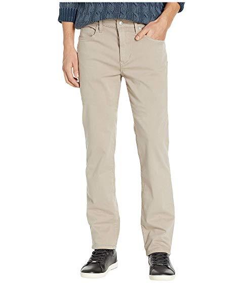 【★スーパーセール中★ 6/11深夜2時迄】JOE'S JEANS メンズファッション ズボン パンツ メンズ 【 Mccowen Kinetic Brixton Twill 】 Oatmeal