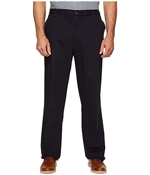 ドッカーズ DOCKERS カーキ クラシック 紺 ネイビー & 【 NAVY DOCKERS BIG TALL SIGNATURE KHAKI D3 CLASSIC FIT FLAT FRONT STRETCH 】 メンズファッション ズボン パンツ