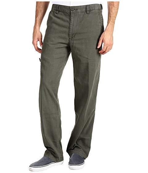 ドッカーズ DOCKERS カーゴ クラシック メンズファッション ズボン パンツ メンズ 【 Comfort Cargo D3 Classic Fit 】 Canvas/rifle Green