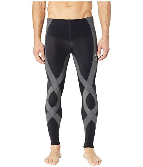 シーダブリューエックス CW-X タイツ メンズファッション ズボン パンツ メンズ 【 Endurance Generator Tights 】 Charcoal/grey