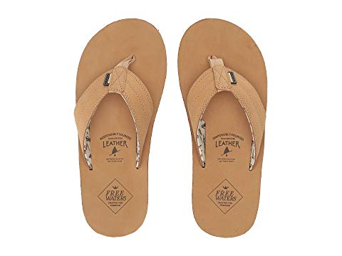FREEWATERS カントリー 【 FREEWATERS OPEN COUNTRY TAN 】