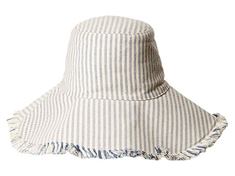 【海外限定】小物 帽子 【 FRINGED EDGE SUNHAT 】
