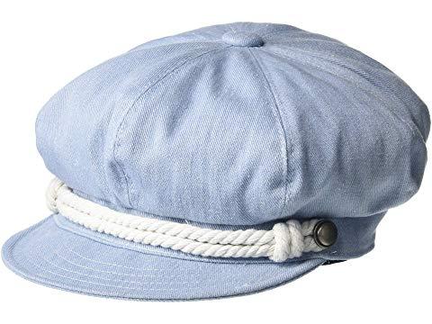 【海外限定】キャップ 帽子 ブランド雑貨 レディース帽子 【 FISHERMAN CAP 】