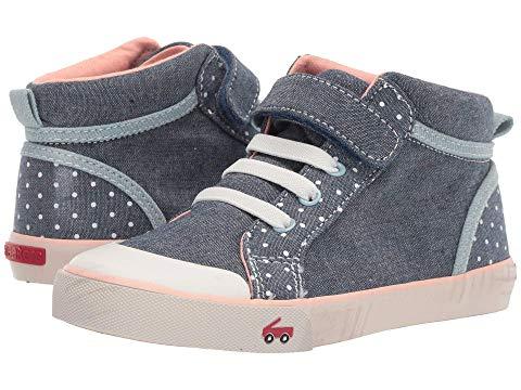 【海外限定】靴 スニーカー 【 PEYTON LITTLE KID 】