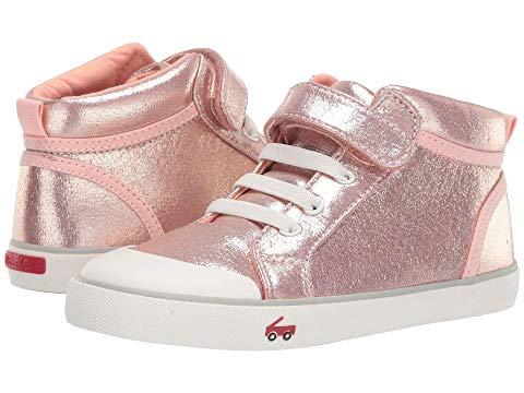 【海外限定】スニーカー 靴 【 PEYTON LITTLE KID 】