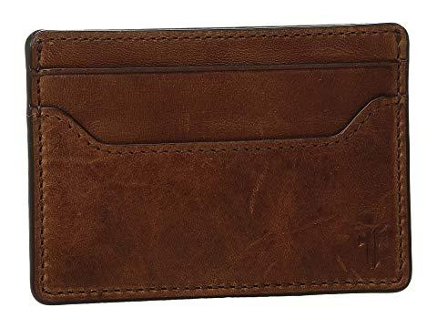 【海外限定】ケース バッグ ブランド雑貨 【 LOGAN MONEY CLIP CARD CASE 】