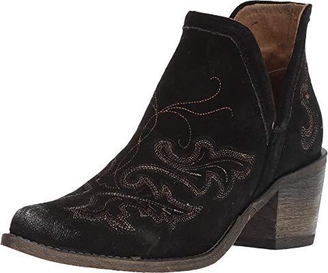 【海外限定】スニーカー レディース靴 【 CORRAL BOOTS Q0098 】