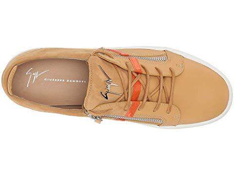 【海外限定】スニーカー メンズ靴 靴 【 GIUSEPPE ZANOTTI FRANKIE LOW TOP SNEAKER 】【送料無料】