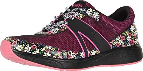 【海外限定】スニーカー レディース靴 【 TRAQ BY ALEGRIA QARMA 】