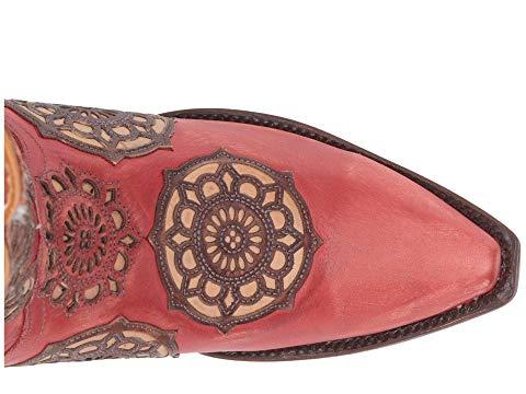 【海外限定】スニーカー 靴 【 DAN POST CIRCUS FLOWER 】