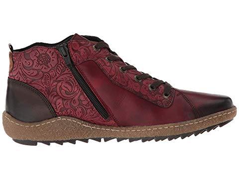 【海外限定】スニーカー 靴 レディース靴 【 RIEKER R4777 LIV 77 】