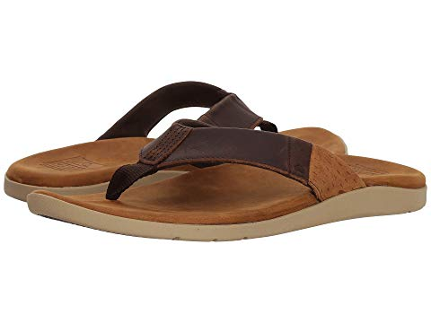 REEF スニーカー メンズ 【 Cushion J-bay 】 Brown/brown