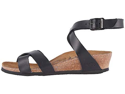 【海外限定】スニーカー レディース靴 【 BIRKENSTOCK LOLA 】