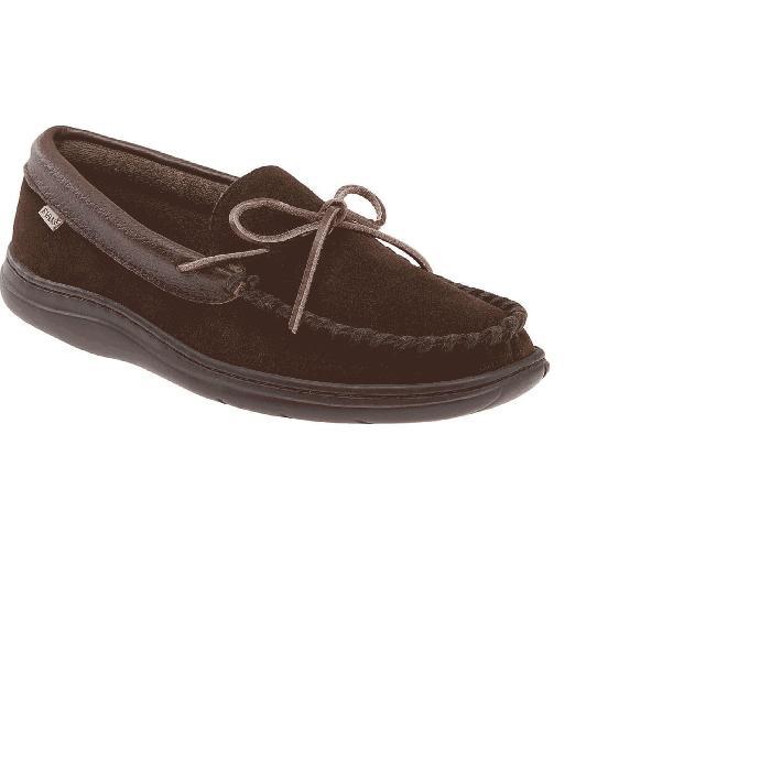 【海外限定】モカシン 'ATLIN' メンズ靴 【 MOCCASIN 】【送料無料】