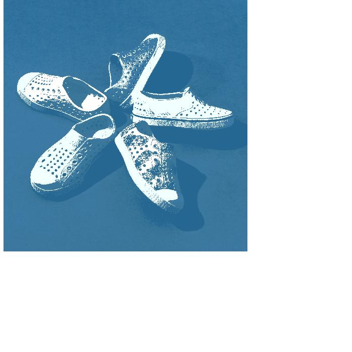 【海外限定】スリッポン スニーカー 靴 【 SLIPON JEFFERSON IRIDESCENT VEGAN SNEAKER 】【送料無料】