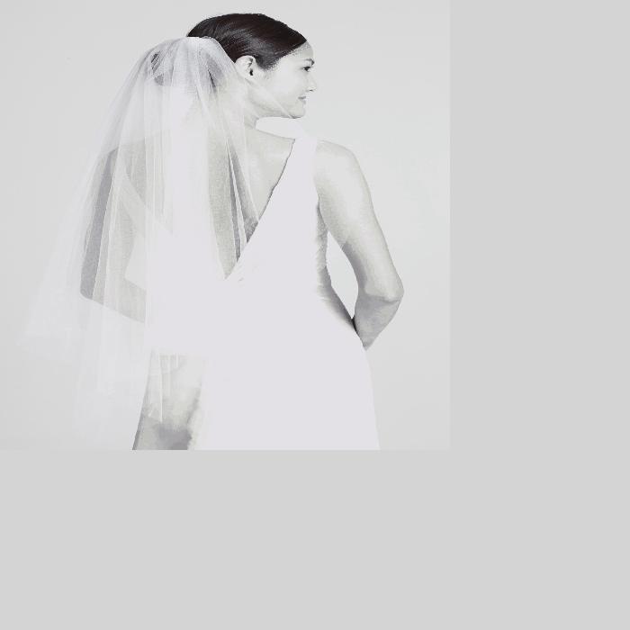 【海外限定】'ELLEN' アクセサリー 【 VEIL 】