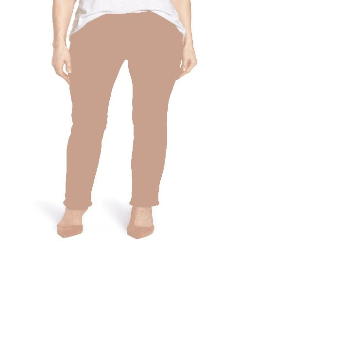 【海外限定】ボトムス パンツ 【 KENDRA SUPERSOFT STRAIGHT LEG JEANS 】【送料無料】
