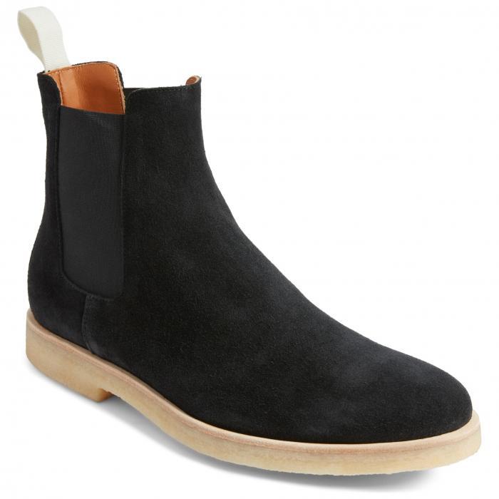 一番の COMMON PROJECTS 【 CHELSEA BOOT BLACK WHITE SOLE 】 メンズ ブーツ 送料無料, 楽器天国Plus c6487c8f