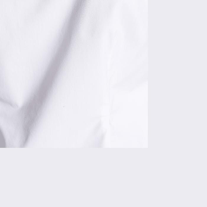【海外限定】'TENIA' ブラウス レディースファッション 【 COTTON BLEND BLOUSE 】