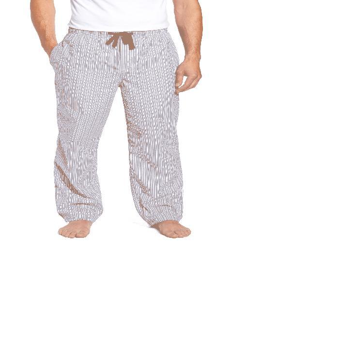 【海外限定】パンツ ズボン 【 POPLIN PAJAMA PANTS 】