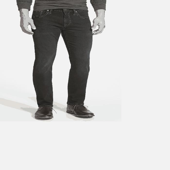 【海外限定】ズボン パンツ 【 COURAGE RELAXED FIT JEANS 】