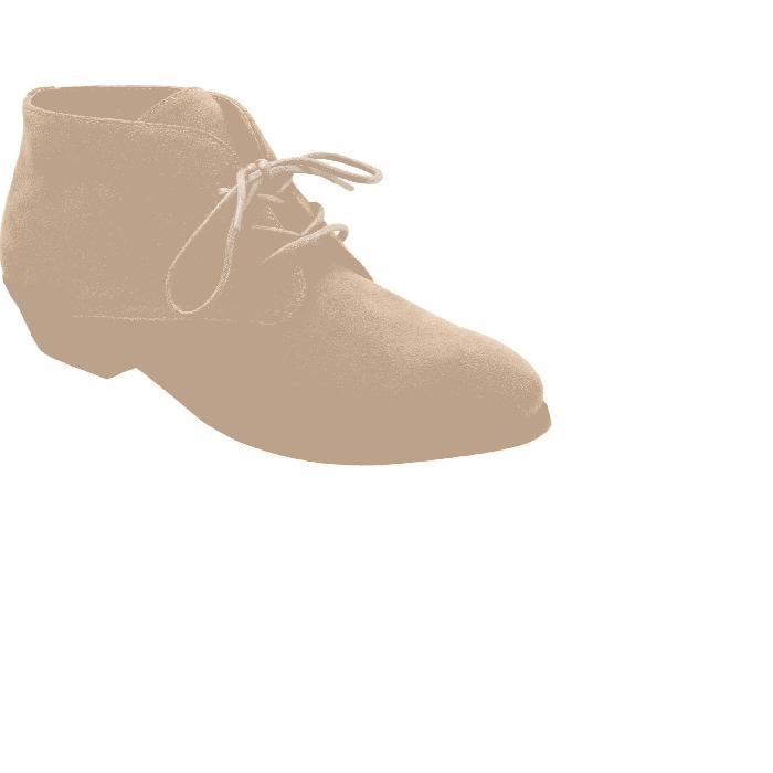【海外限定】チャッカ ブーツ 靴 【 RAMSEY CHUKKA BOOT 】