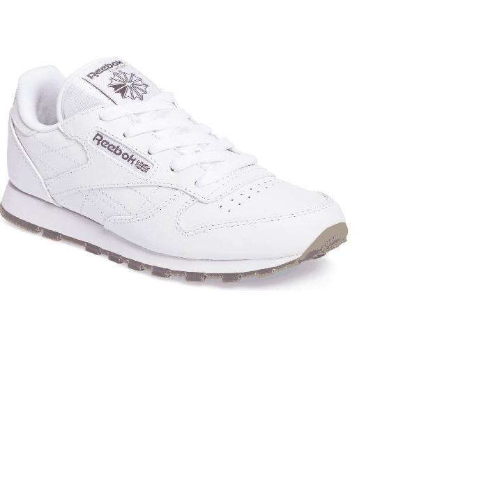 【海外限定】リーボック クラシック レザー ベビー 靴 【 REEBOK CLASSIC LEATHER SNEAKER 】【送料無料】
