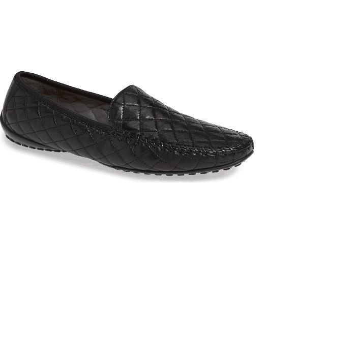 【海外限定】'QUANA' レディース靴 ローファー 【 LOAFER 】