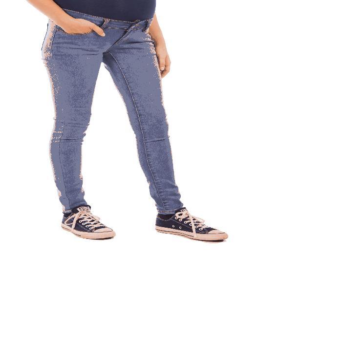 【海外限定】ママ JEANS ボトムス【 MATERNITY SKINNY MATERNITY JEANS】 ボトムス【送料無料】, ロックファッションWAD-jellybeans:07154824 --- municipalidaddeprimavera.cl