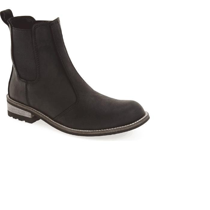 【海外限定】ブーツ 'ALMA' レディース靴 【 WATERPROOF CHELSEA BOOT 】