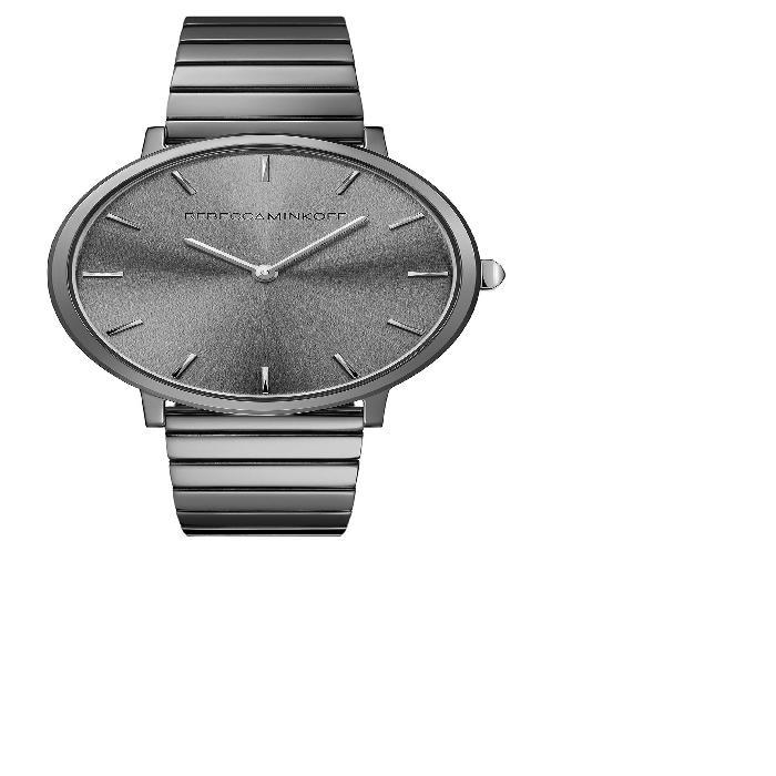 【海外限定】ブレスレット WATCH, レディース腕時計 腕時計 【 MAJOR BRACELET 35MM 】