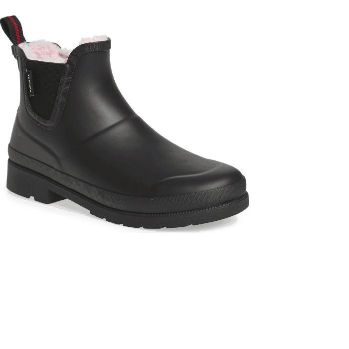 【海外限定】ブーツ 靴 レディース靴 【 CHELSEA RAIN BOOT 】