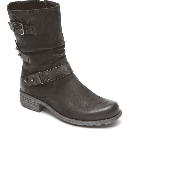 【海外限定】ブーツ レディース靴 【 BRUNSWICK BOOT 】
