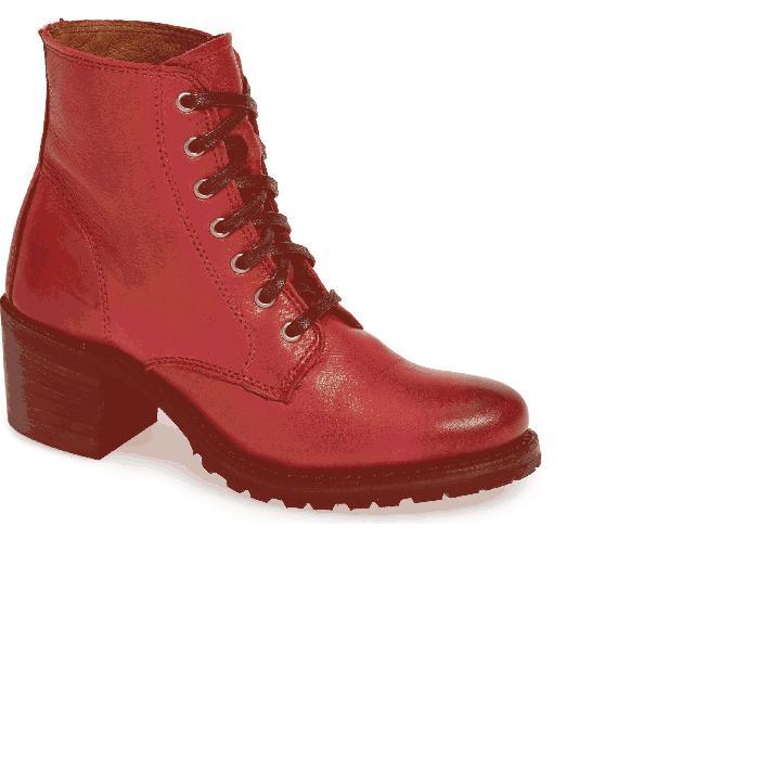 【海外限定】ブーツ 'SABRINA' 【 BOOT 】