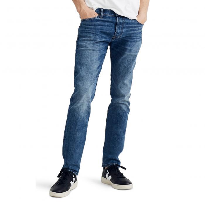 【予約受付中】 MADEWELL スリム【 パンツ 送料無料 SLIM SELVEDGE FIT JEANS GERALD JEANS】 メンズファッション ズボン パンツ 送料無料:スニーカーケース 店, クジュウクリマチ:a6a6fcbb --- nagari.or.id