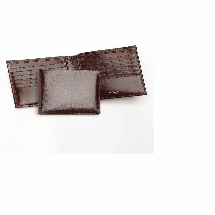 【海外限定】ウォレット 財布 'OLD LEATHER' 小物 ケース 【 WALLET CREDIT 】