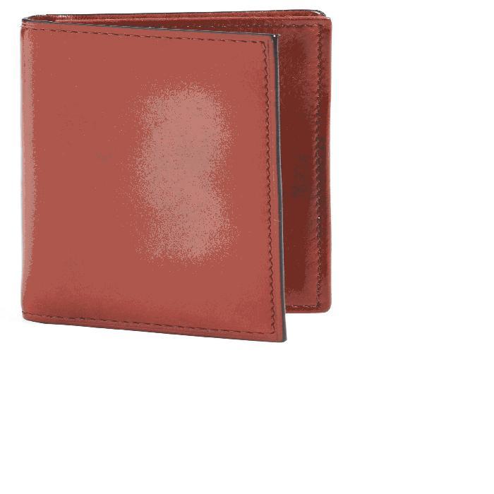 【海外限定】ウォレット 財布 'OLD LEATHER' ブランド雑貨 メンズ財布 【 WALLET GUSSET 】
