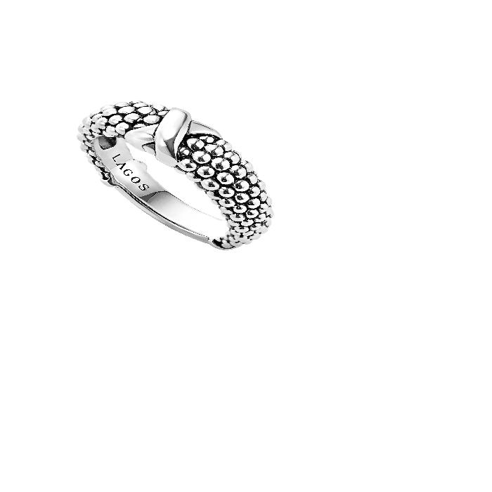 【海外限定】'SIGNATURE CAVIAR' レディースジュエリー 指輪 【 RING 】
