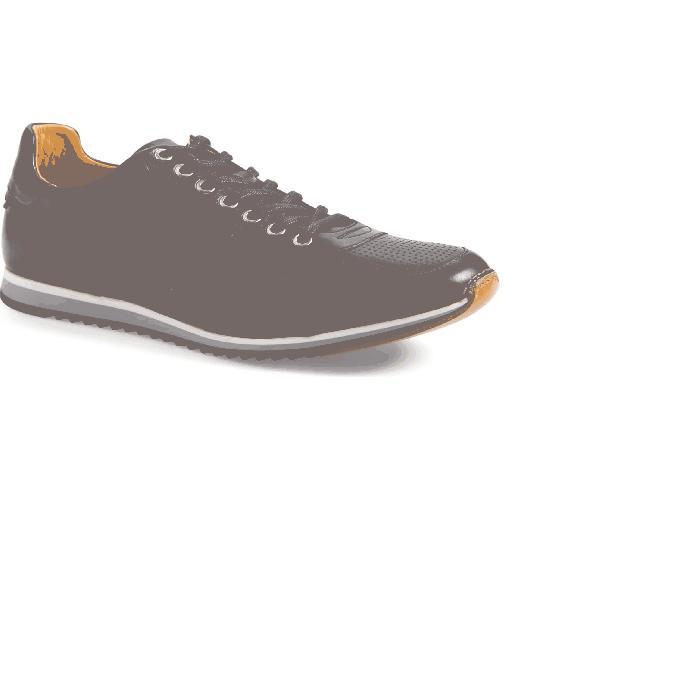 【海外限定】'PUEBLO' メンズ靴 靴 【 SNEAKER 】